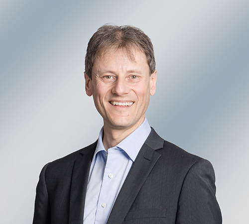 CEO GL Geschäftsführer Swibox AG