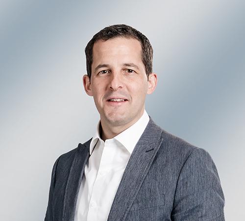 Aussendienst von Swibox Technischer Berater Verkauf AD Region Zürich