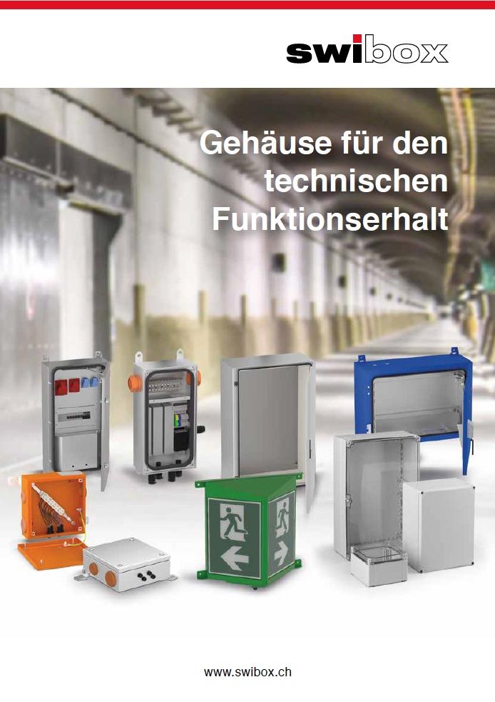 Titelbild Funktionserhalt in Deutsch